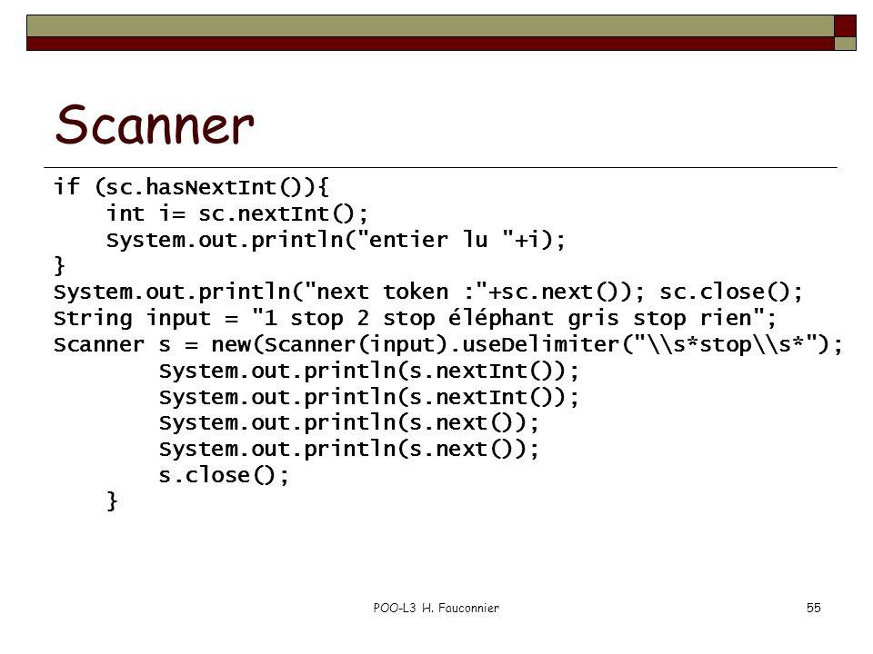 Scanner if (sc.hasNextInt()){ int i= sc.nextInt();