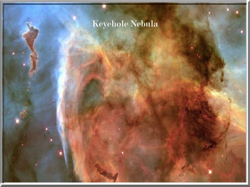Keyehole Nebula