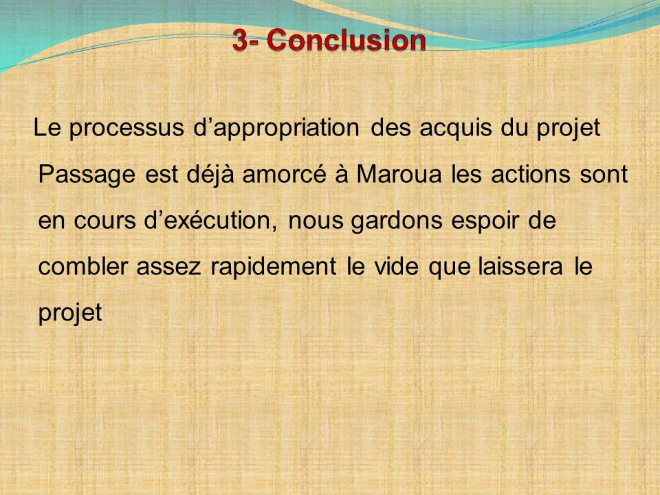 3- Conclusion