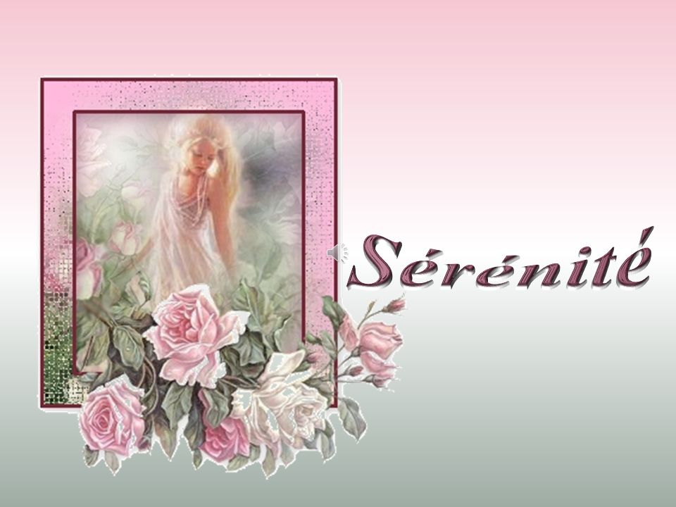 Sérénité