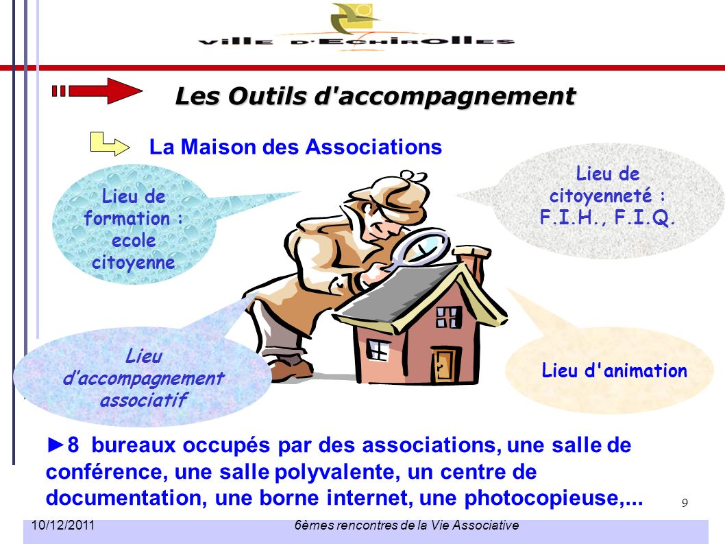 Les Outils d accompagnement