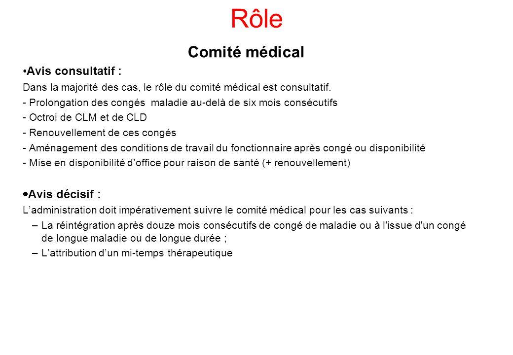 Commissions de r forme comit s m dicaux ppt video online - Disponibilite d office pour raison de sante ...