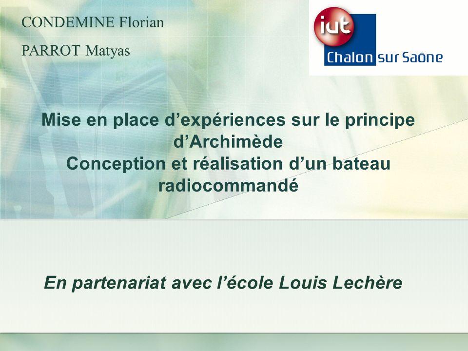 En partenariat avec l'école Louis Lechère
