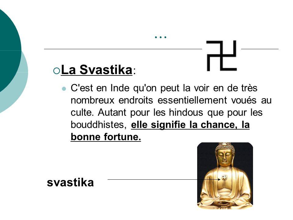 … La Svastika: svastika