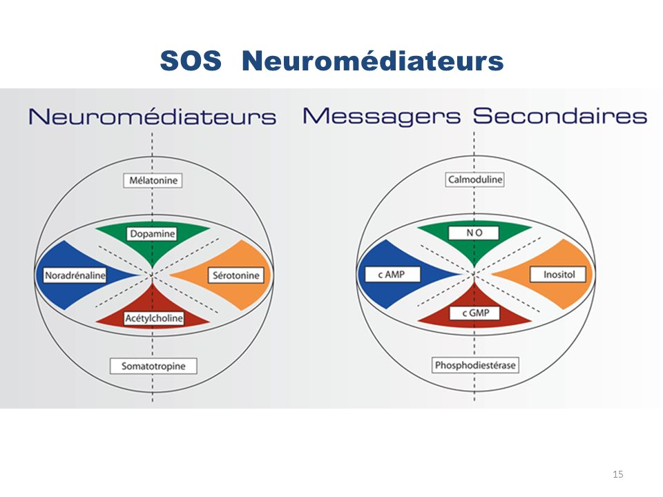 SOS Neuromédiateurs