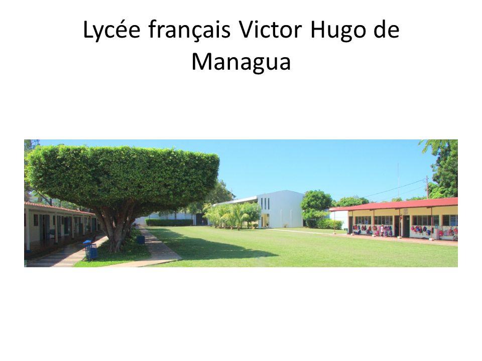 Lycée français Victor Hugo de Managua