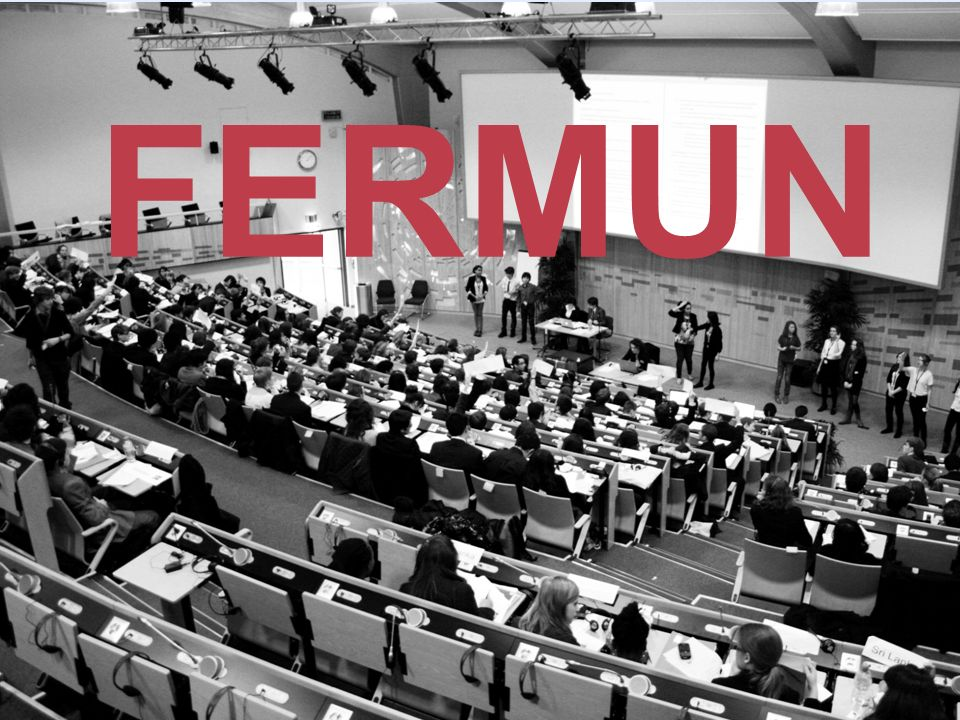 FERMUN