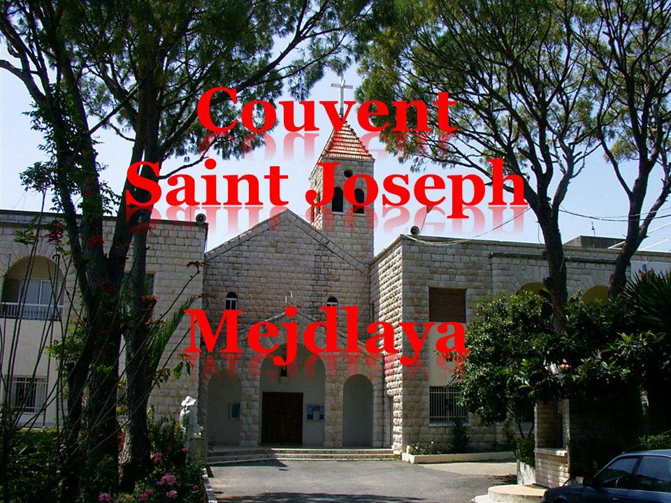 Couvent Saint Joseph Mejdlaya