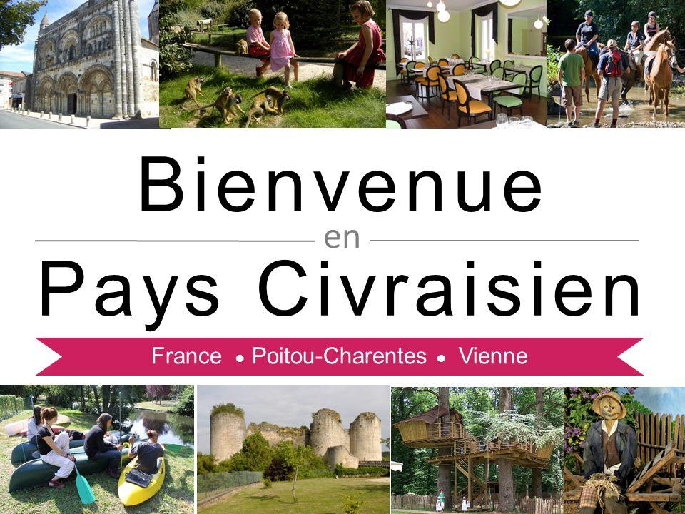 France ● Poitou-Charentes ● Vienne