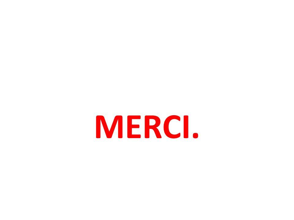 MERCI.