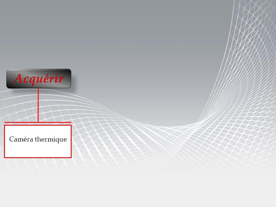 Acquérir Caméra thermique