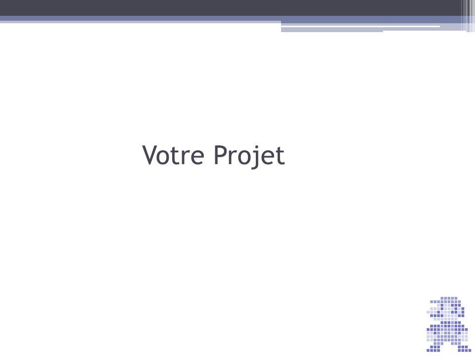 Votre Projet
