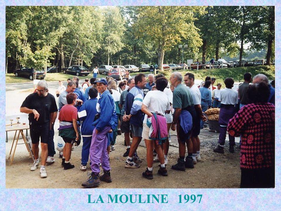LA MOULINE 1997