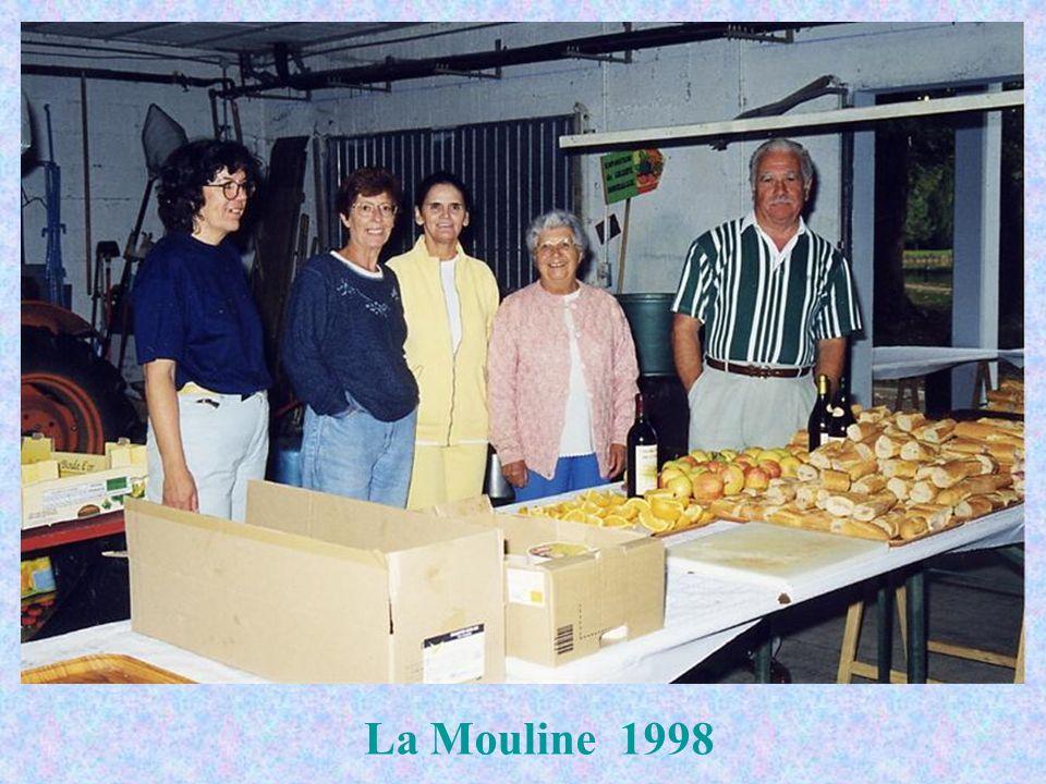 La Mouline 1998
