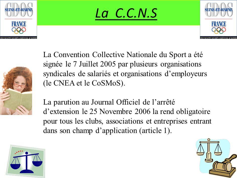 La C.C.N.S