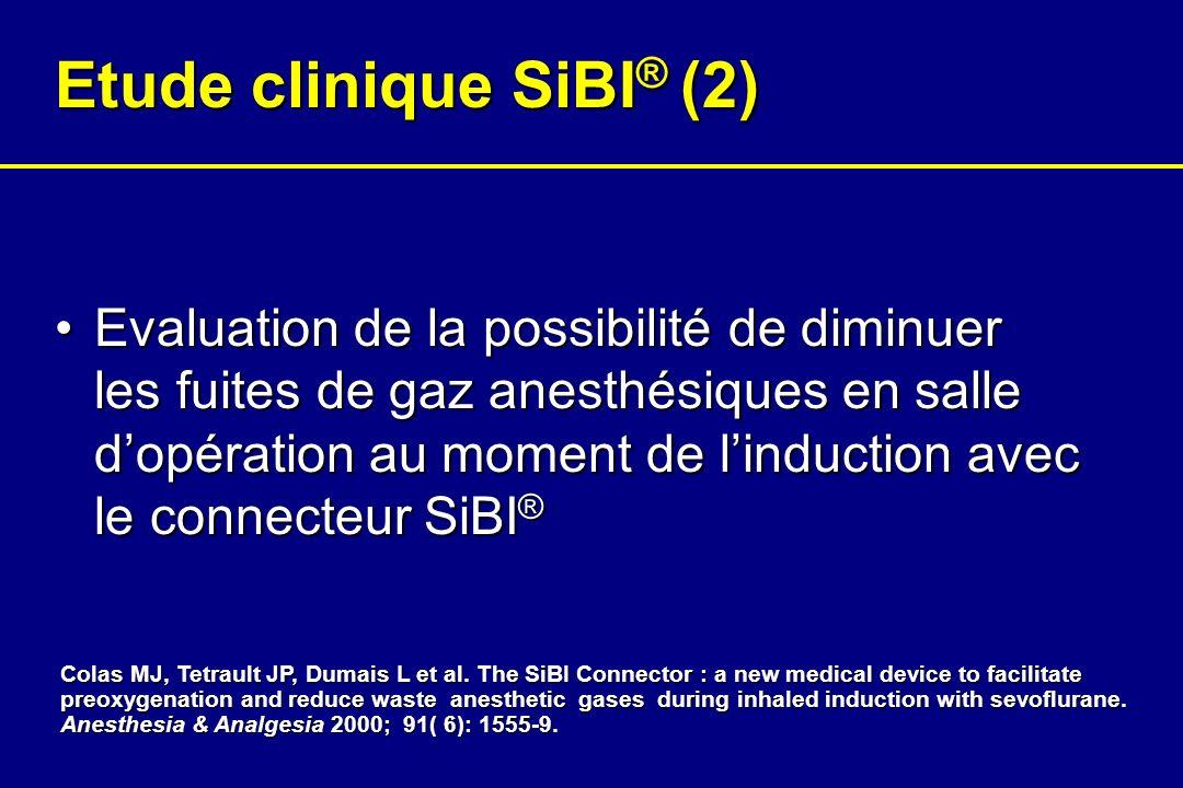 Etude clinique SiBI® (2)