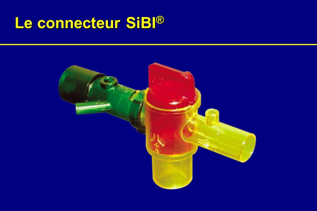 Le connecteur SiBI®