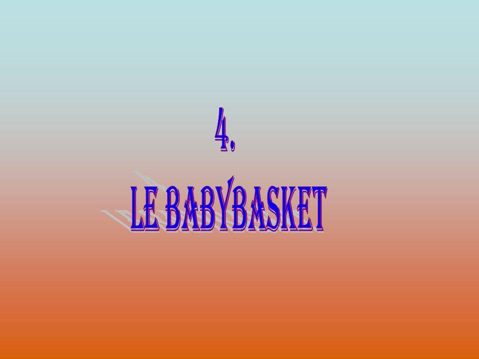 4. LE BABYBASKET