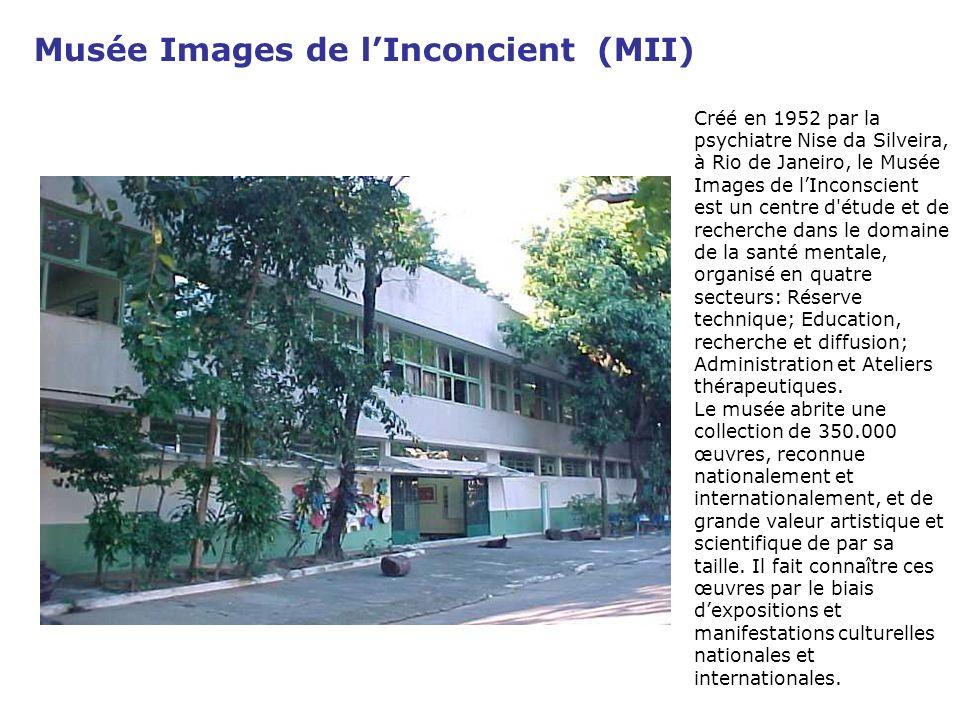 Musée Images de l'Inconcient (MII)