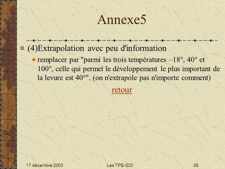 Annexe5 (4)Extrapolation avec peu d information retour