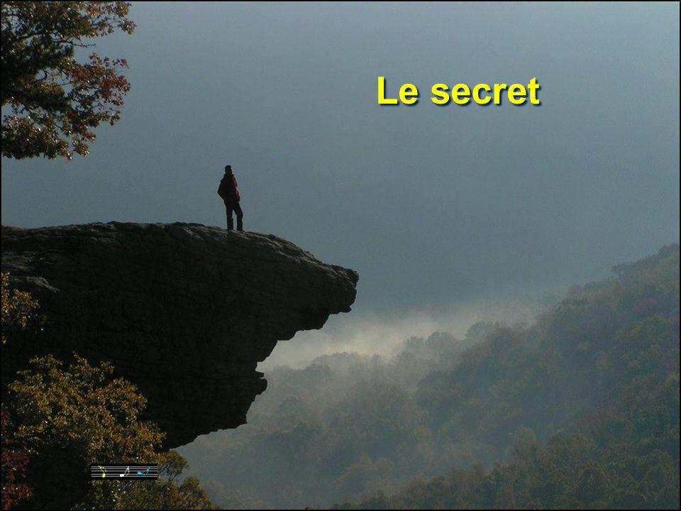 Le secret 1