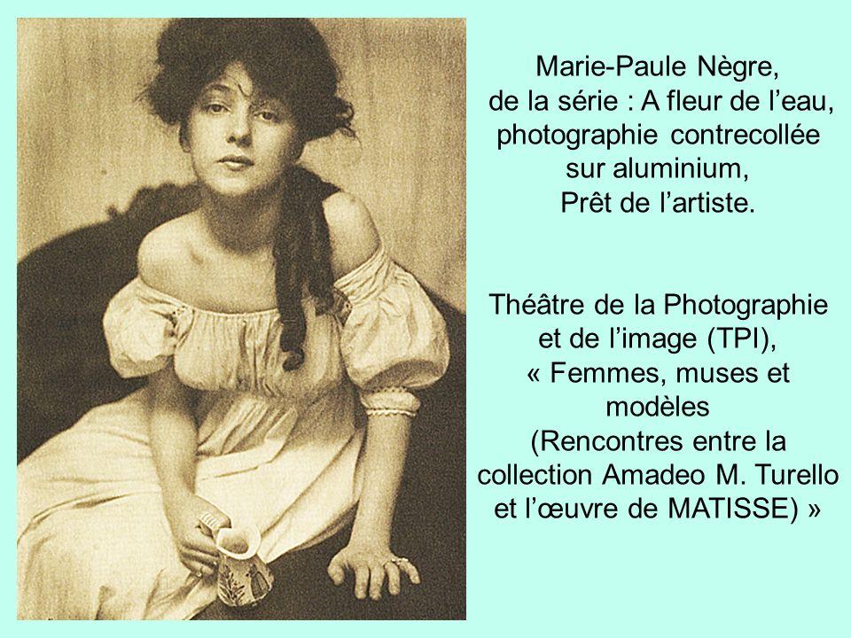 Théâtre de la Photographie et de l'image (TPI),