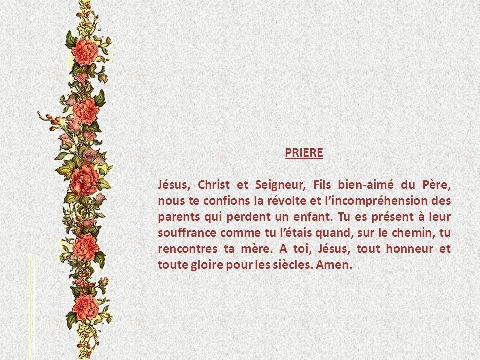 PRIERE