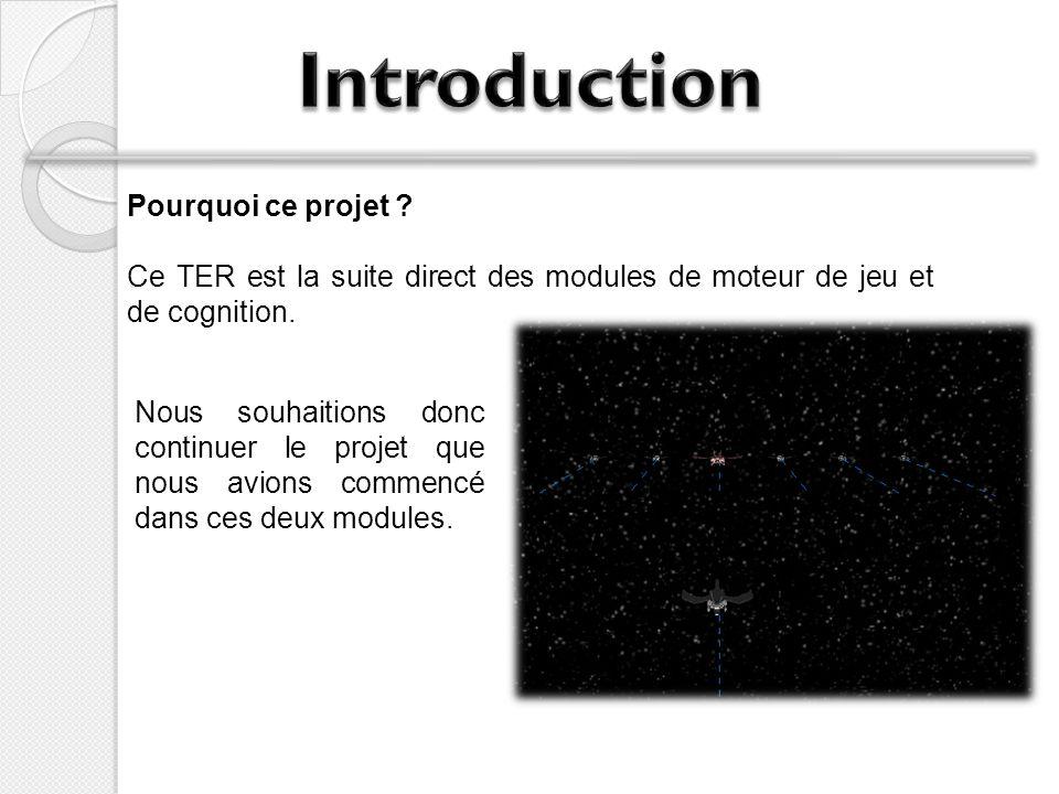 Introduction Pourquoi ce projet