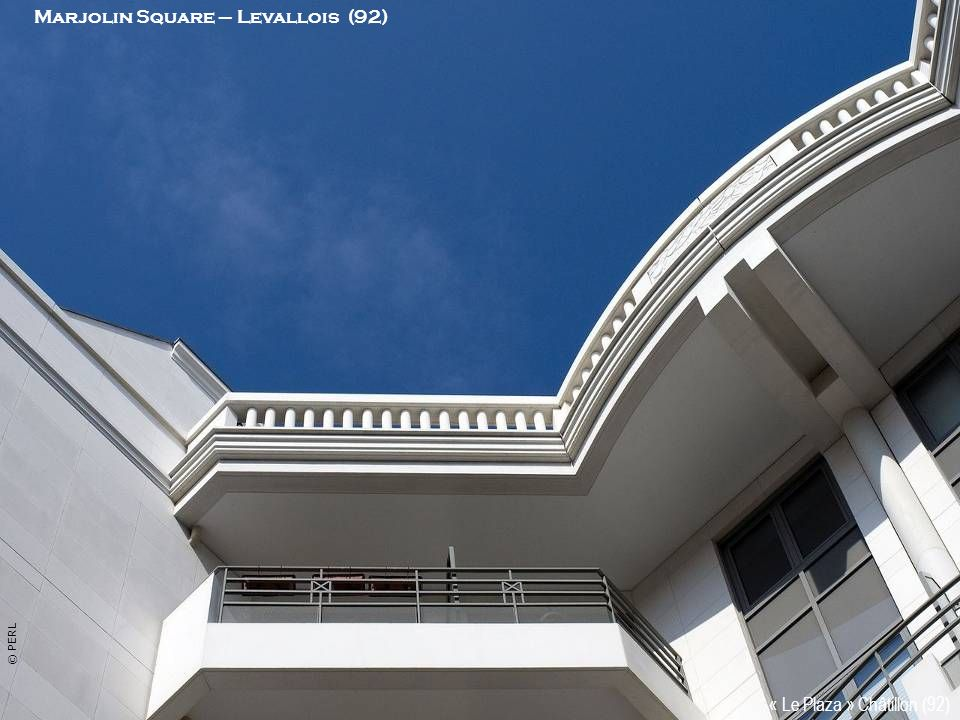 Marjolin Square – Levallois (92)