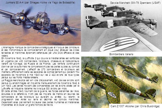 Junkers 88 A-4 (par Shiegeo Koike via Yago de Bobazdilla)