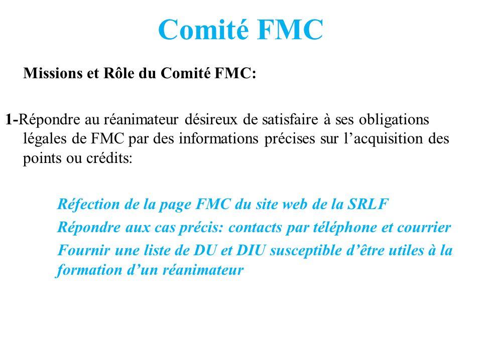 Comité FMC