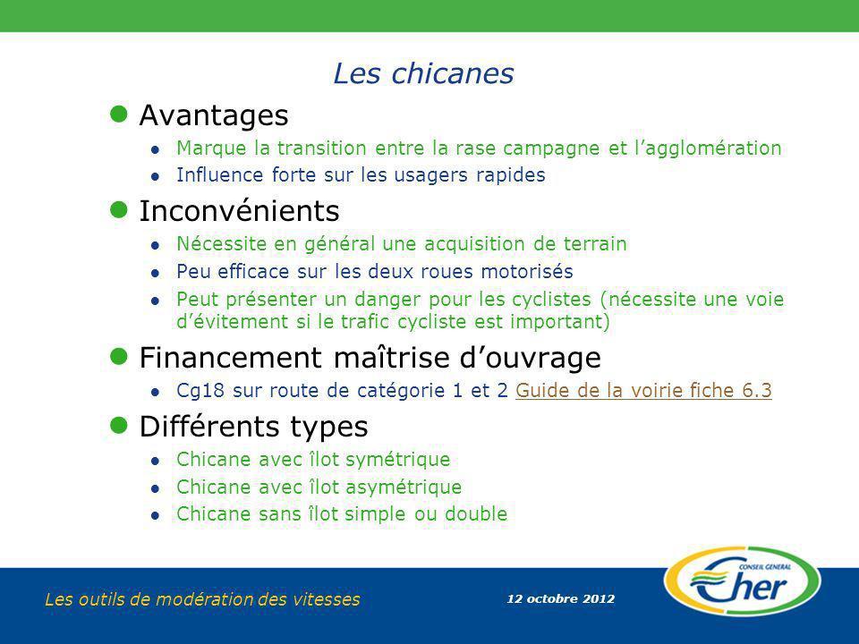 Financement maîtrise d'ouvrage Différents types