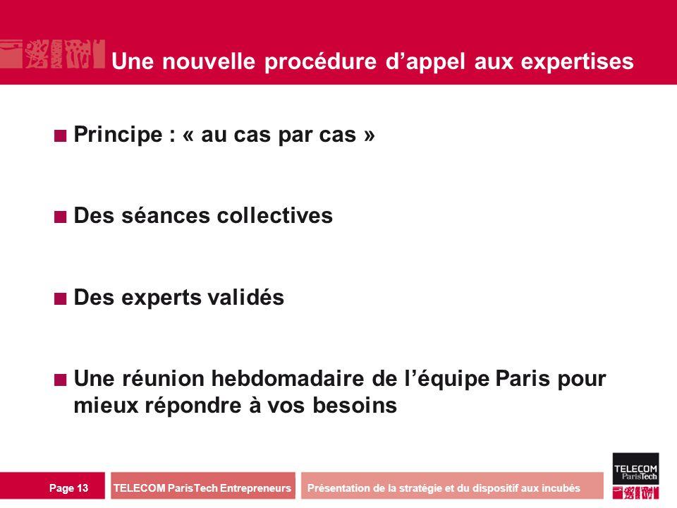 Nos actions Une convention en cours pour permettre des actions collectives sur 4 thèmes : Marketing.