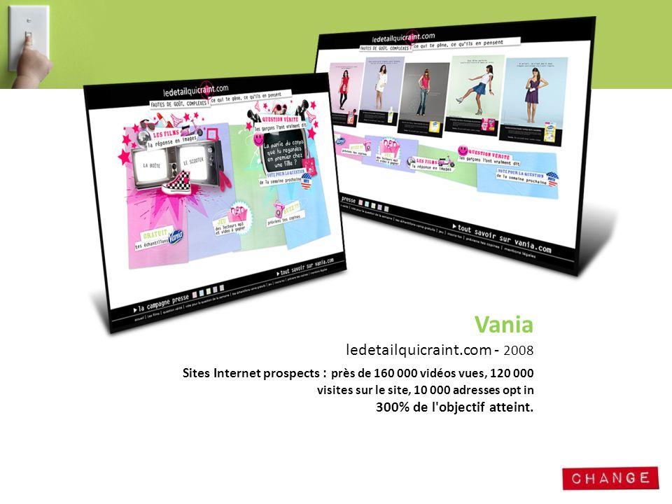 Vania ledetailquicraint.com - 2008