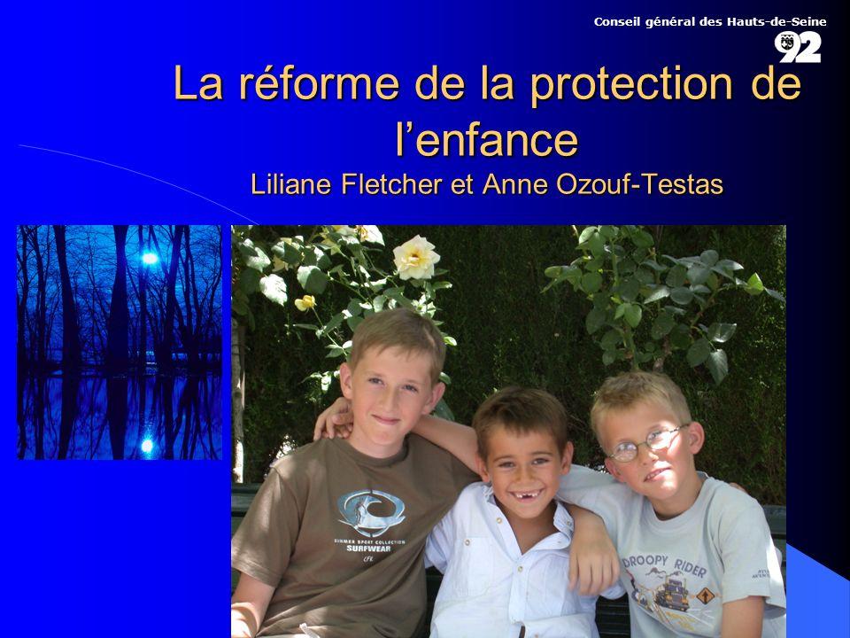 Conseil général des Hauts-de-Seine
