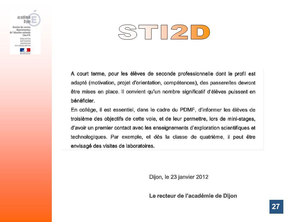 STI2D 27