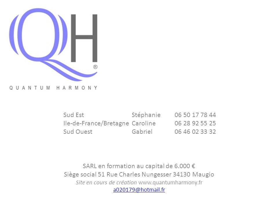 Ile-de-France/Bretagne Caroline 06 28 92 55 25