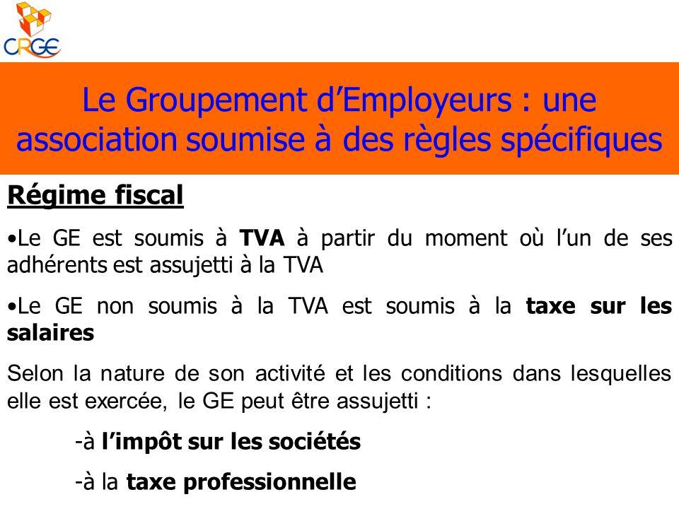 Le Groupement d'Employeurs : une association soumise à des règles spécifiques