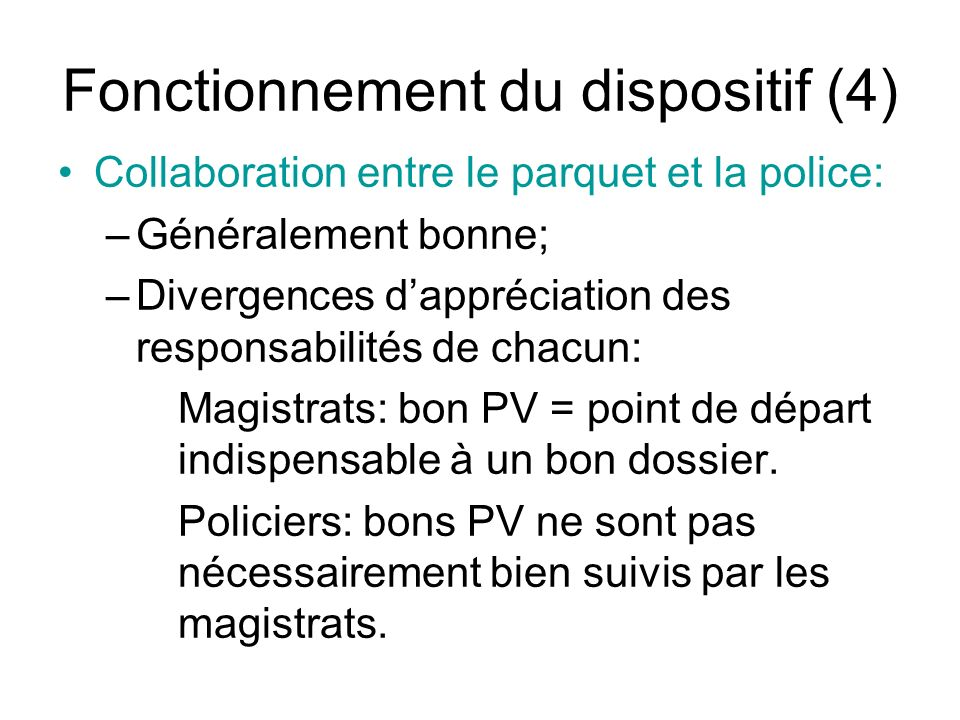 Fonctionnement du dispositif (4)