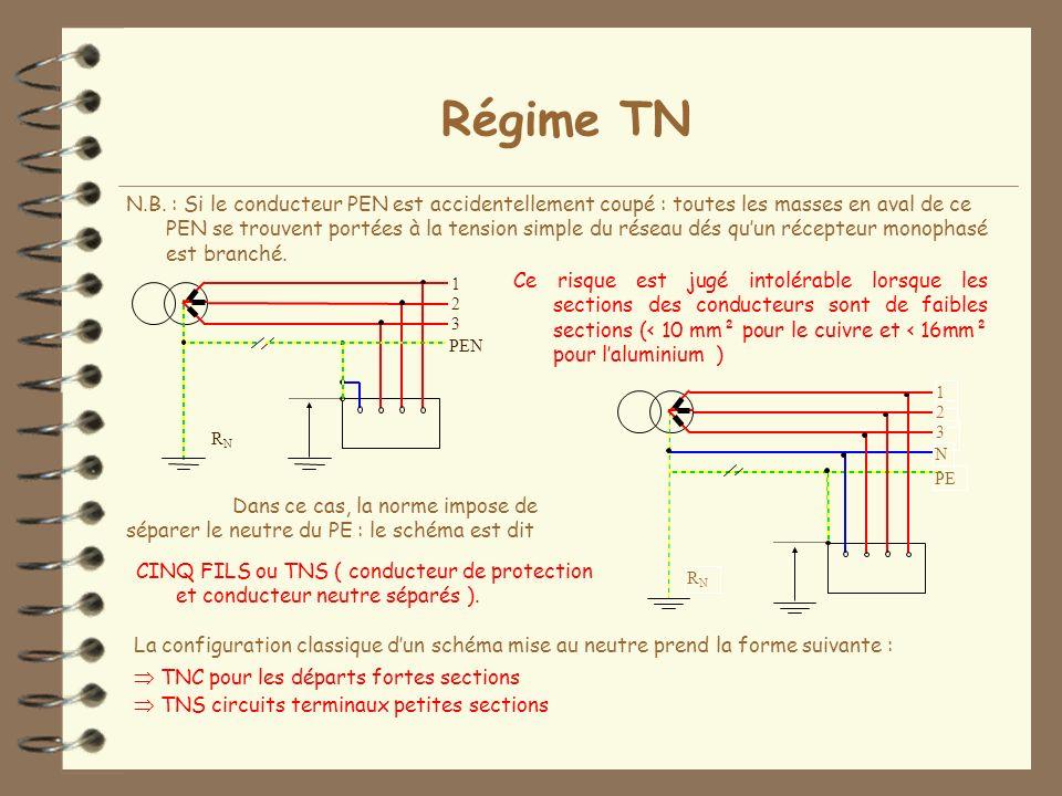 Régime TN