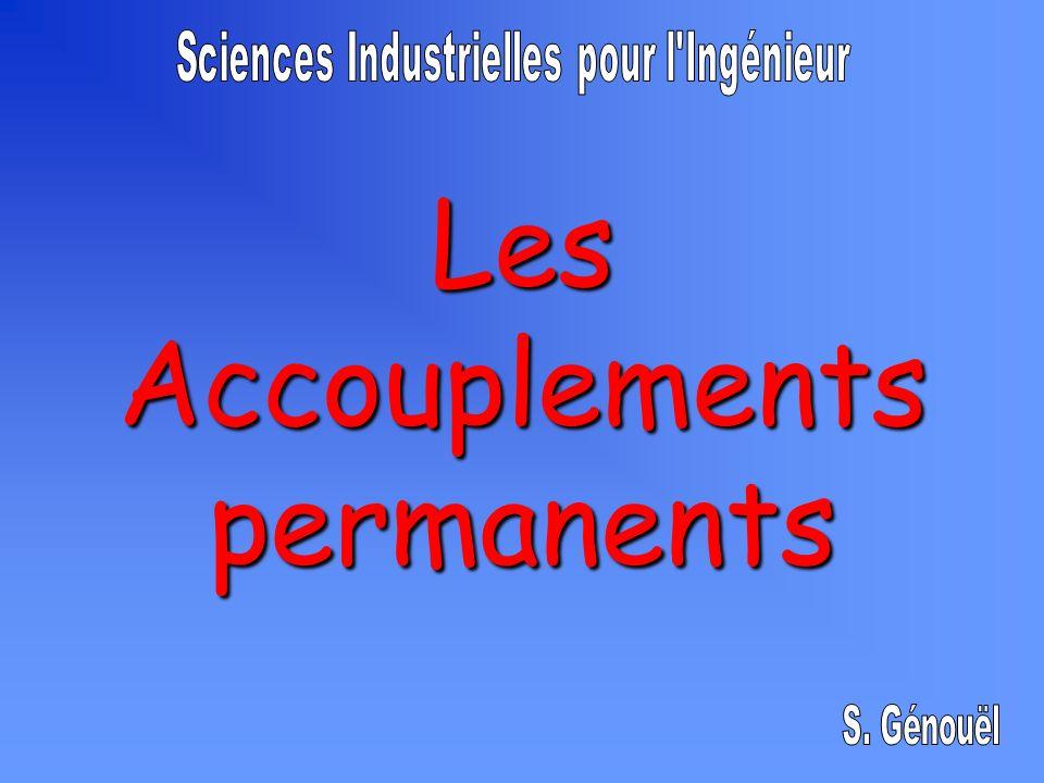 Sciences Industrielles pour l Ingénieur
