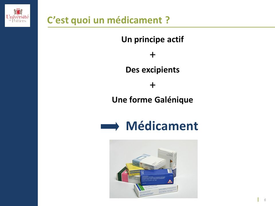 Médicament + C'est quoi un médicament Un principe actif