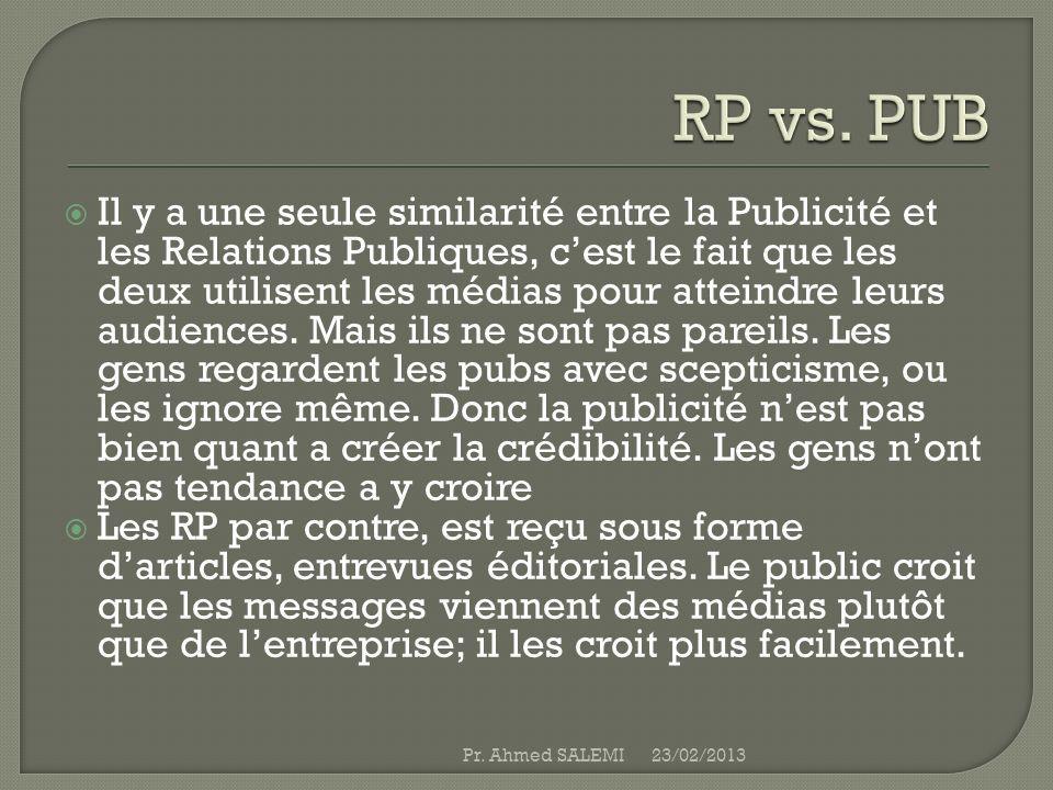 RP vs. PUB