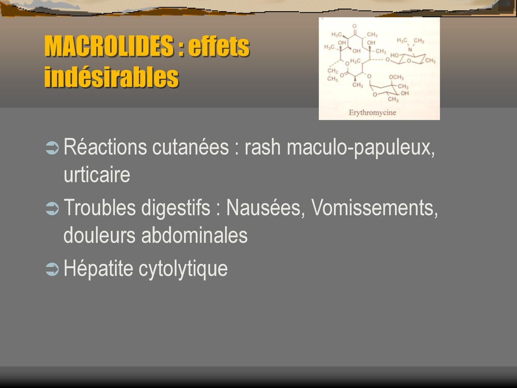 CLASSIFICATION BETALACTAMINES : - Pénicillines (Péni G et
