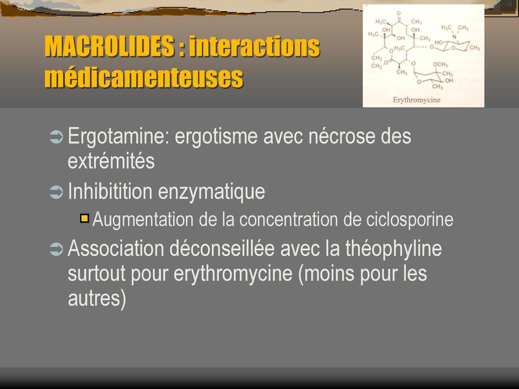 CLASSIFICATION BETALACTAMINES : - Pénicillines (Péni G et