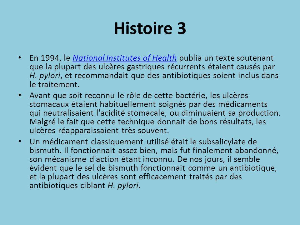 Histoire 3