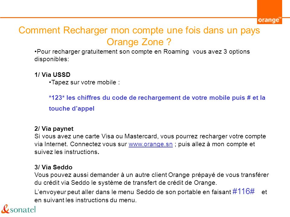 u00ab orange zone  u00bb sortie orange s u00e9n u00e9gal argumentaire dma  spm