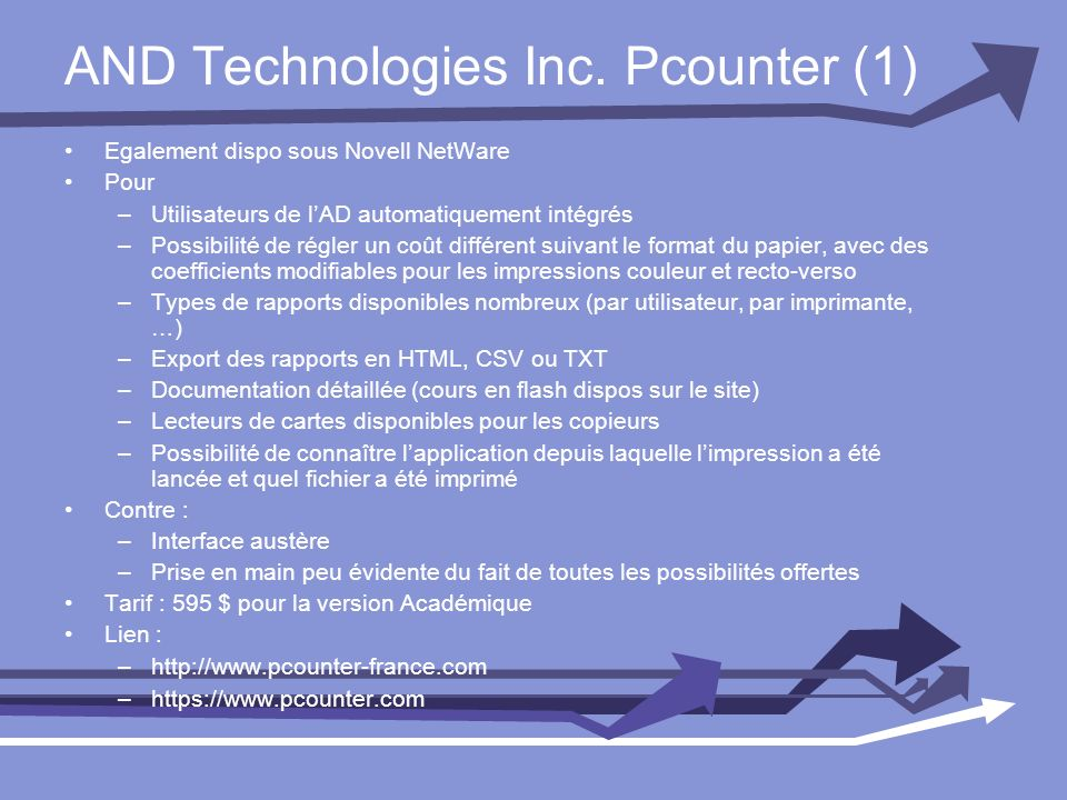 AND Technologies Inc. Pcounter (1)
