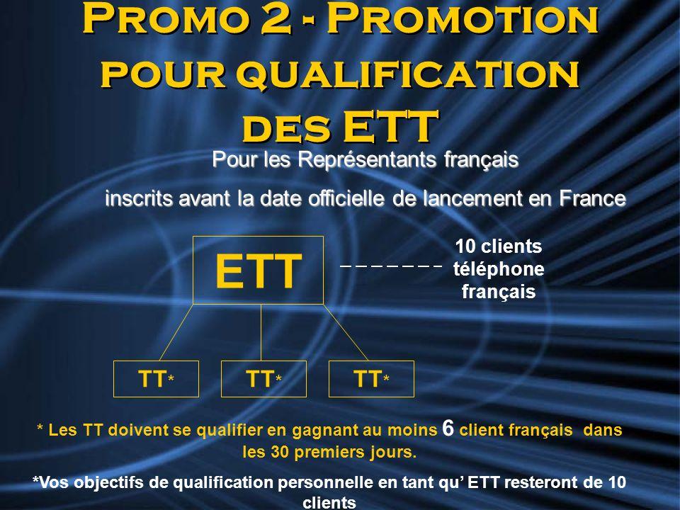Promo 2 - Promotion pour qualification des ETT