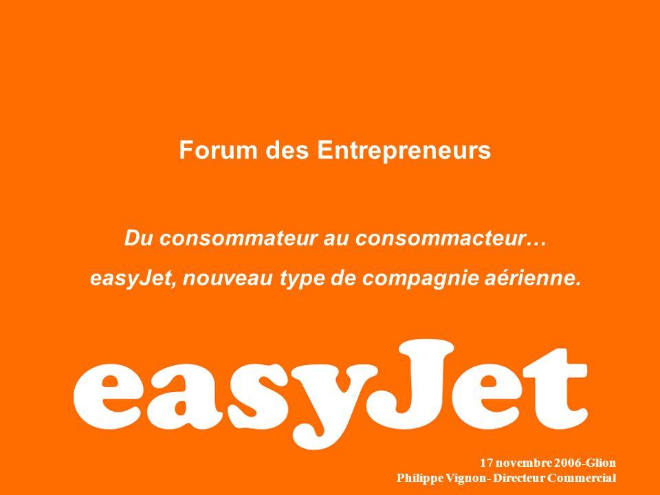Forum des Entrepreneurs